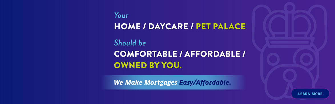 We Make Mortgages Easy Slash Affordable