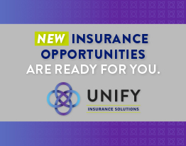 NEW INSURANCE OPPORTUNITIES ARE READY FOR YOU.