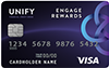 UNIFY Engage Credit Card