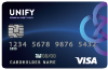 UNIFY Generic Credit Card